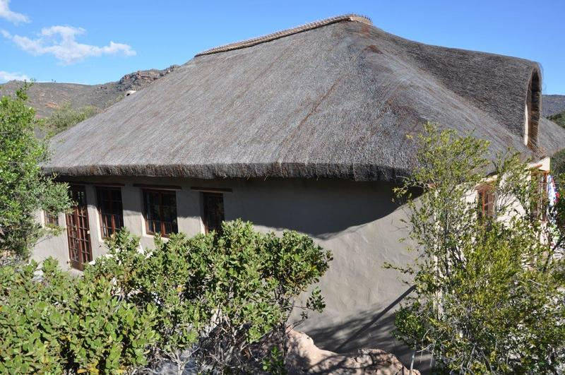 Property For Sale in Kapteinskloof, District Piketberg 33