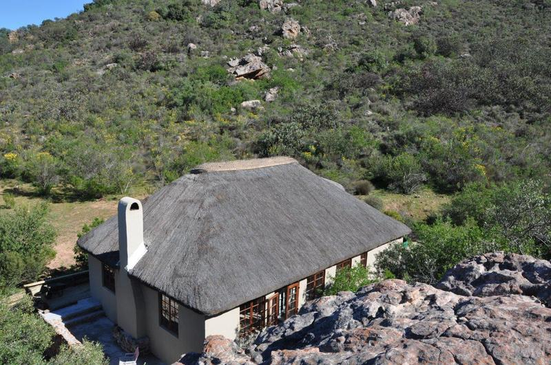 Property For Sale in Kapteinskloof, District Piketberg 32