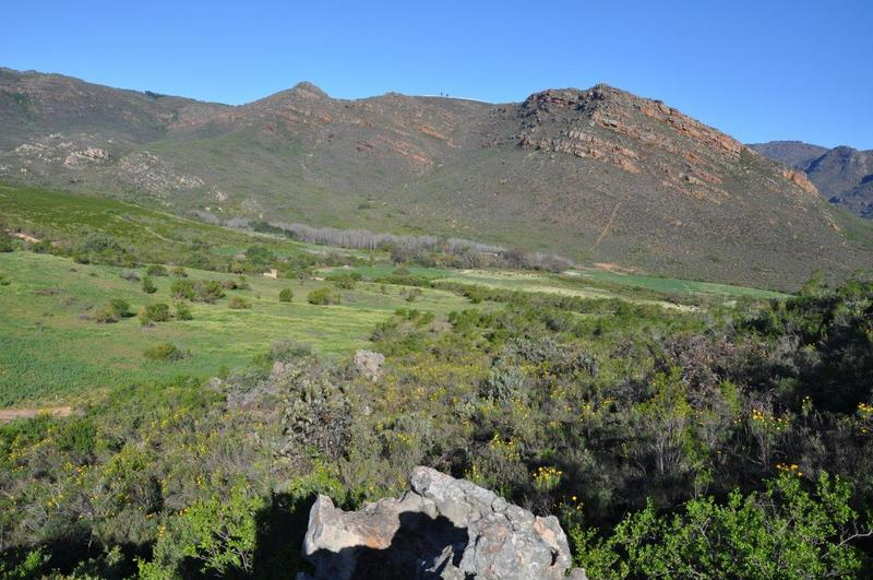 Property For Sale in Kapteinskloof, District Piketberg 38