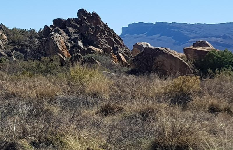 Property For Sale in Cederberg, Klein Cederberg 5