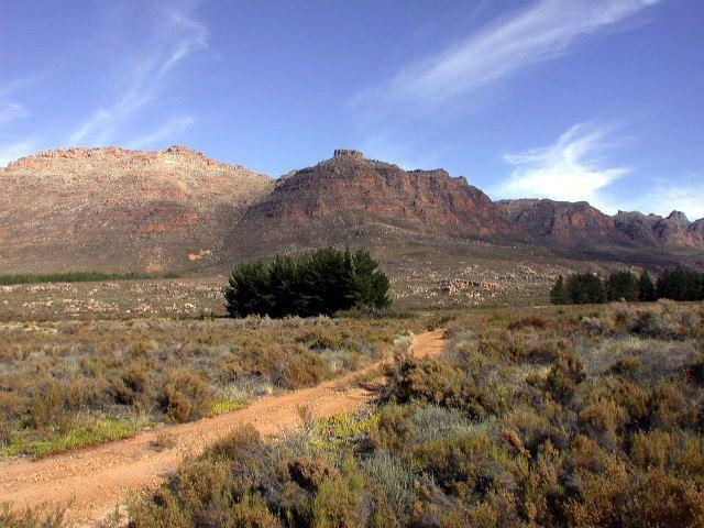 Property For Sale in Clanwilliam, Clanwilliam 4
