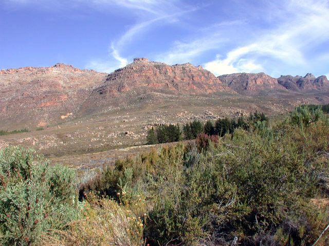 Property For Sale in Clanwilliam, Clanwilliam 8