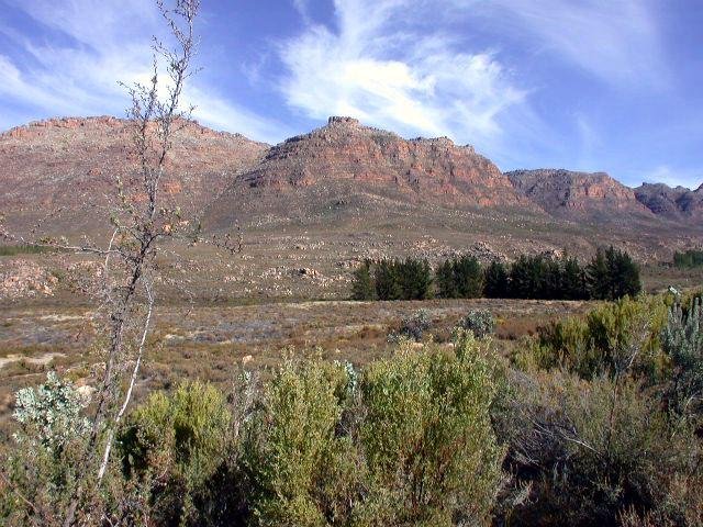 Property For Sale in Clanwilliam, Clanwilliam 9