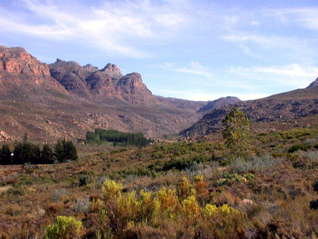 Property For Sale in Clanwilliam, Clanwilliam 10