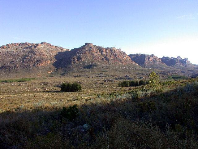 Property For Sale in Clanwilliam, Clanwilliam 12