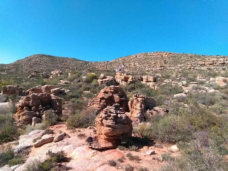 Property For Sale in Pakhuis Pass area, Cederberg 2