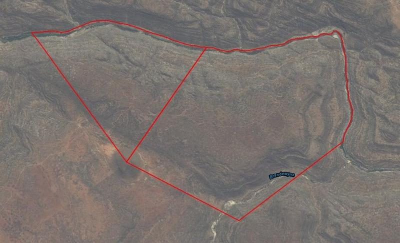 Property For Sale in Pakhuis Pass area, Cederberg 8