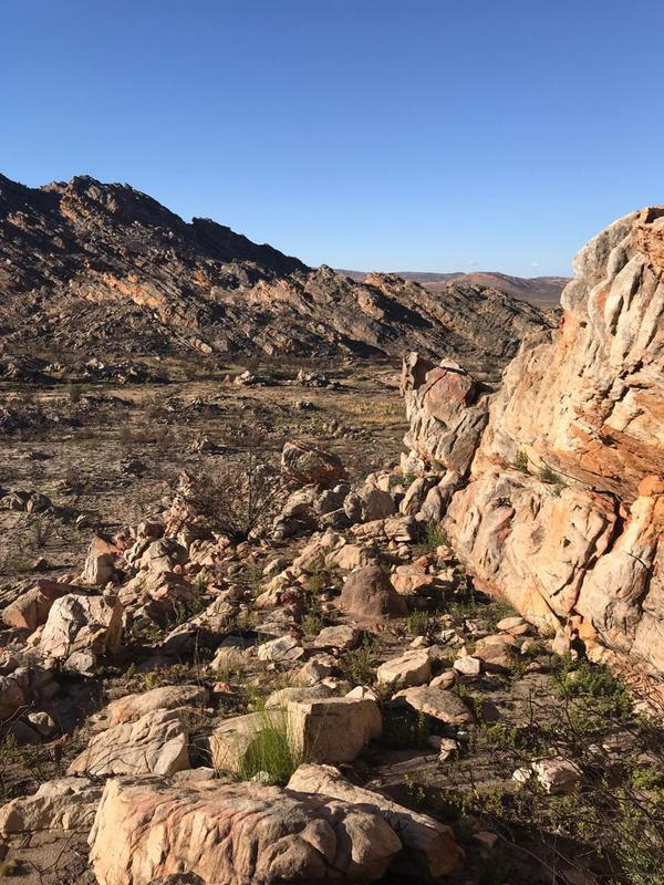 Property For Sale in Cederberg, Klein Cederberg 2